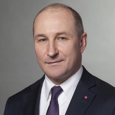 Advocate General Maciej Szpunar