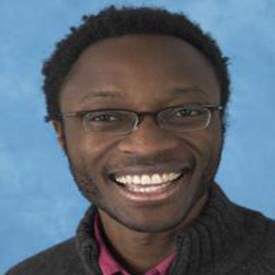 Prof Okeoghene Odudu